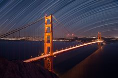 Tutorial: Capture Gorgeous Star Trails in Light Polluted Areas