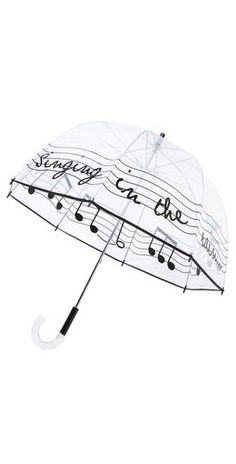 Felix Rey Singing in the Rain Umbrella | SHOPBOP