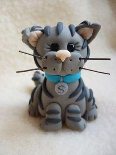 88 Ludicris Tabby Cat