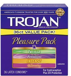 36 BYM Bulk variety latex lubricants Elite condoms adult supplies Ultra-thin latex