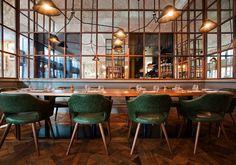 B3 Designers - London - Hospitality, retail, restaurant design