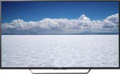 "Sony - 65"" Class (64.5"" Diag.) - LED - 2160p - Smart - 4K Ultra HD TV with High Dynamic Range - Black - AlternateView19 Zoom"