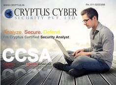 Cryptus Cyber Security is the top It Security training center in India, Which provides Cyber security course and summer Internships Program in Ethical hacking, WAPT, Cyber Forensic and much More. Winter Internship, Internship Program, Training Courses, Training Programs, Cyber Forensics, Cyber Security Course, Security Courses, Build Your Resume, Best Way To Invest