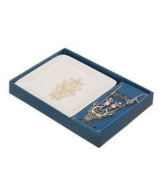 b8bfdca888523 Bioworld Harry Potter Goldtone  Always  Pendant Necklace Set