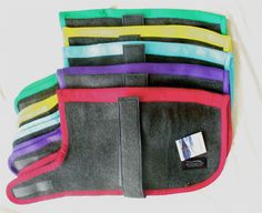 Gorgeous colours Dog Coats, Colours, Backpacks, Dogs, Fashion, Moda, Coats For Dogs, Fashion Styles, Doggies