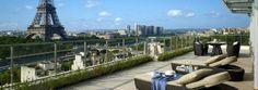 La Suite Shangri-La | Paris Luxury Suite | Shangri-La Hotel, Paris