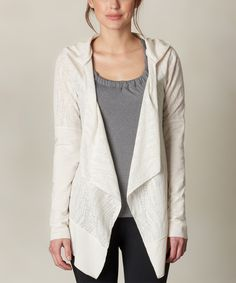 Take a look at this prAna Winter Graceful Wrap today!