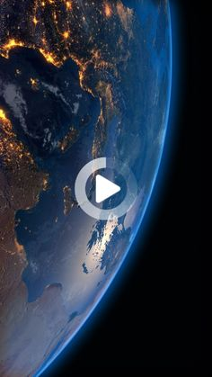 Live wallpapers for smartphone Looped video background for iPhone Earth at night, city lights Earth Live Wallpaper, Iphone Wallpaper Earth, Android Wallpaper Black, Mobile Wallpaper, Iphone Background Images, Video Background, Night Background, Earth At Night, Smartphone