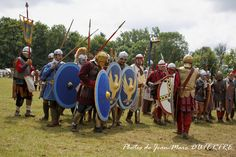 Late roman soldiers in britain