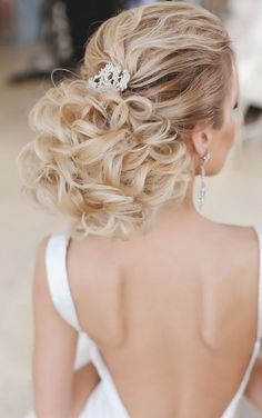 Wedding Hairstyles For Long Hair 20