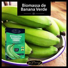 A Biomassa de Banana Verde La Pianezza é fonte de fibras que podem contribuir para o emagrecimento, pois aumentam a saciedade. Compre online e receba em casa!