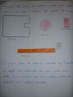 "QUADERNO GEOMETRIA CLASSE III^ LINEE ""N°2"" | Blog di Maestra Mile Bullet Journal, Blog"