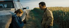 "Mackenzie Foy y Matthew McConaughey en ""Interstellar"" de Christopher Nolan Christopher Nolan, Nolan Film, Starry Night Art, Mackenzie Foy, Sci Fi Thriller, Foreign Movies, Movie Shots, Film Inspiration, Interstellar"