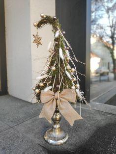 #christmastree #christmas #craciun Plant Hanger, Christmas Tree, Plants, Design, Home Decor, Teal Christmas Tree, Decoration Home, Room Decor