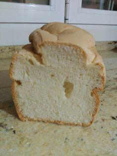Pan sin gluten en panificadora con el preparado panificable de Schär http://singlutenmaniaoficial.blogspot.com.es/2015/09/pan-sin-gluten-en-panificadora-iv.html?m=1
