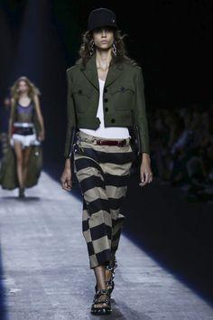 New York Womenswear S/S 2016  Alexander Wang
