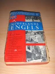 oude prisma woordenboeken. Deze Engelse heb ik nog.