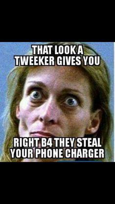 What is a tweeker