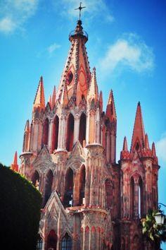 San Miguel, Mexico