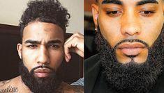 37 barbas incríveis para você se inspirar