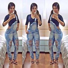jeans tendencia 2015 - Pesquisa Google