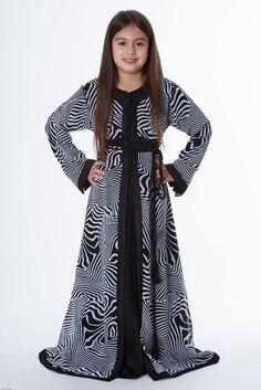 Sweety in black & white INESINO dress