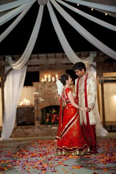 Indian wedding. www.Lydianobleevents.com Celebrity wedding planner