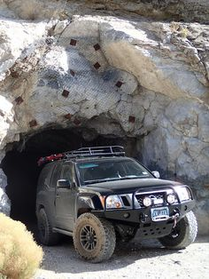 June 2013 TOTM Entries - Page 3 - Second Generation Nissan Xterra Forums (2005+)