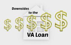6 Drawbacks to the VA Loan