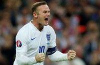 Posisi Rooney di Inggris Tak Akan Tergantikan
