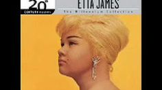 all i can do was cry etta james - YouTube
