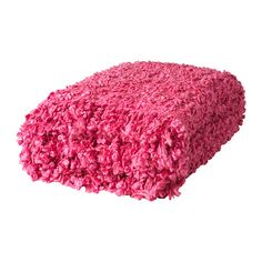BLÅRISP Throw, cerise