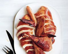 How to Carve a Turkey for Thanksgiving | Bon Appetit