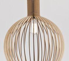 ARABICA lampa wisząca 1 x 60W E27