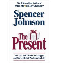 Tells the story of a young man's journey to adulthood, and his search for The Present, a mysterious and elusive gift he first hears about from a great old man. When the young boy becomes a young man, disillusioned with his work and his life, he returns to ask the old man, once again, to help him find The Present.