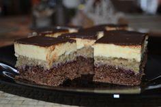 Czech Recipes, Ethnic Recipes, Tiramisu, Cheesecake, Food, Cheesecake Cake, Cheesecakes, Essen, Tiramisu Cake