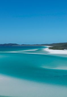 Whitsundays  |  Luc Léger