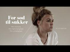 HINDBÆR-FLØDEBOLLER - Liv Martine