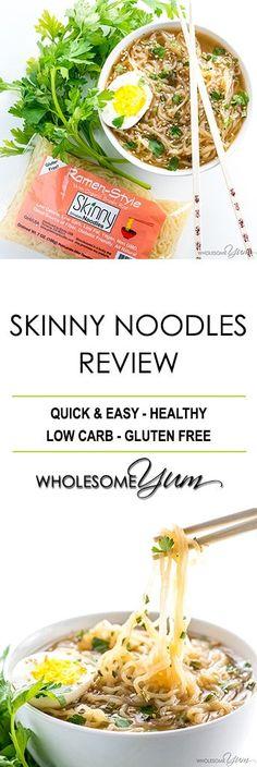 https://www.wholesomeyum.com/skinny-noodles-zero-calorie-shirataki-noodles-review/