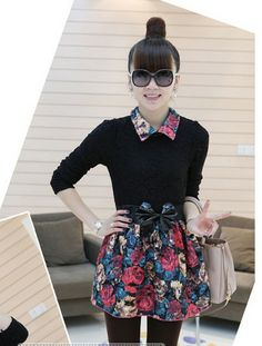 Vestido para chicas, de 5.58 euros http://item.taobao.com/item.htm?spm=a230r.1.14.89.HMJFXb&id=35533795521 si queria comprar, pegar el link en www.newbuybay.com para hacer pedidos.