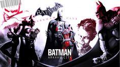 Batman: Arkham City Game of the Year Edition, rebajado de precio temporalmente Mac App Store