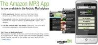 Amazon MP3 Hits Android In UK, Kindle Gets Apps Web's largest online seller targets new markets.