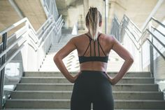 Take your booty workout beyond squats.