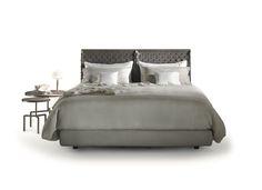 FLEXFORM CESTONE #bed #design Antonio Citterio