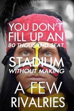 #FSU #Seminoles #Football