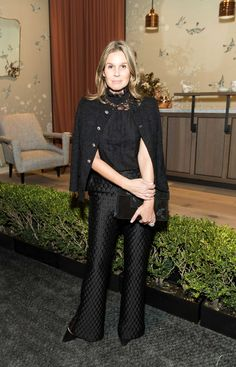 Aerin Lauder Chic Outfits, Fashion Outfits, Party Outfits, Womens Fashion, Aerin Lauder, Minimalist Fashion Women, Evening Outfits, Professional Women, Muslim Fashion