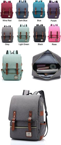 I love backpacks as they are highly functional and awesome way to ...