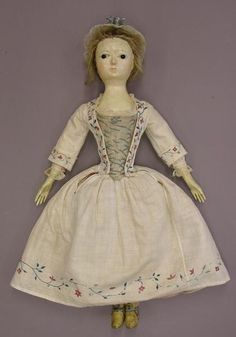 Dollwearingpocket