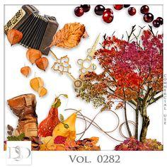 Vol. 0282 Autumn Nature