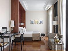 Descubra las mejores fotos del Hotel Único Madrid, imágenes exclusivas de nuestras habitaciones, salas de reuniones, gimnasio y servicios de restauración.